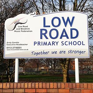 low-road