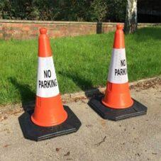 Traffic Road Cones