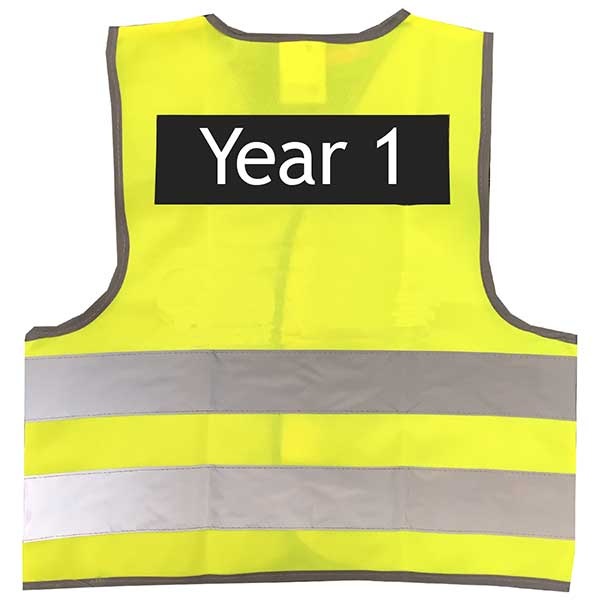 Children's Playground Vests