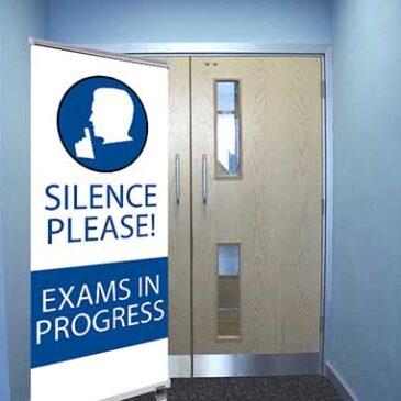 silencepleaselogo