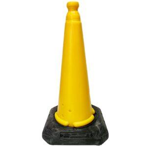 Coloured Traffic Cones alternate image