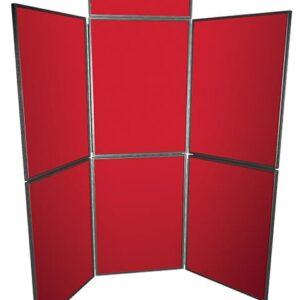 6 x Panel Kit with Single Header