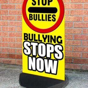 Bullying STOPS Now!