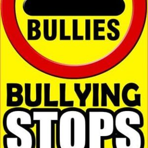 Bullying STOPS Now! alternate image