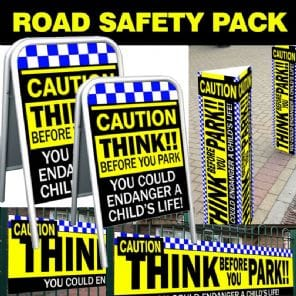 child-safety-road-special-pack-2-x-caution-aboards-2-x-caution-banners-8ft-x-2ft-2-x-caution-bollard-covers-3009-p[ekm]296×296[ekm]