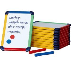 Coloured Frame Whiteboards