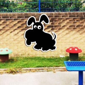 dog-chalkboard-size-915mm-x-785mm-5mm-pvc-wall-fixing-2727-p