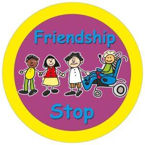 Friendship Stop alternate image