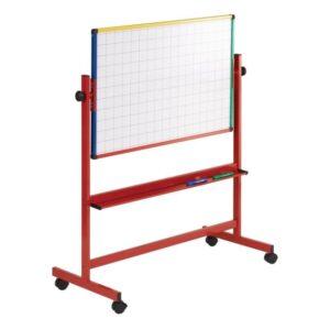 Junior mobile tilting whiteboards alternate image
