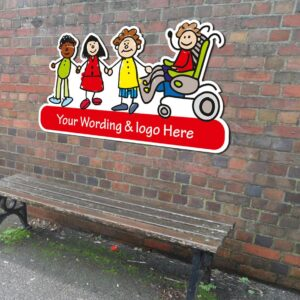 kiddie-cut-out-aluminium-signs-sizes-1829mm-x-966mm-fence-fitting-1867-p