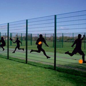 MULTI PACK Silhouette Sports Figures alternate image