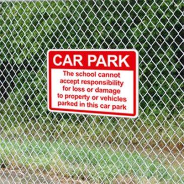 Car Park Responsibility