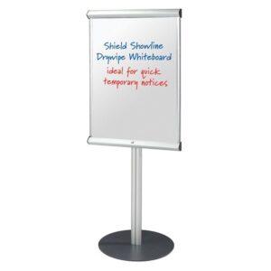 Showline Freestanding Whiteboards alternate image