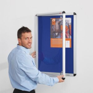 slimline-showcases-deluxe-lockable-noticeboards-size-1200mm-x-1200mm-2084-p