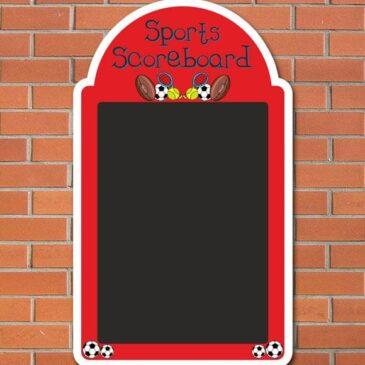 sports-score-chalkboard-size-915mm-x-545mm-5mm-pvc-wall-fixing-2811-p