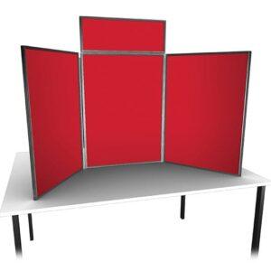 Table Top Kit - Large Presentation System