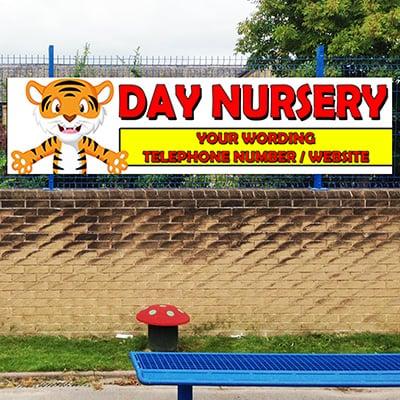 Nursery Banners