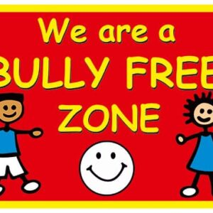 we-are-a-bully-free-zone-fitting-to-fence-mounted-fitting-to-size-1000mm-x-710mm-245-p
