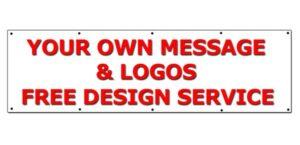 Custom Printed PVC Banner alternate image